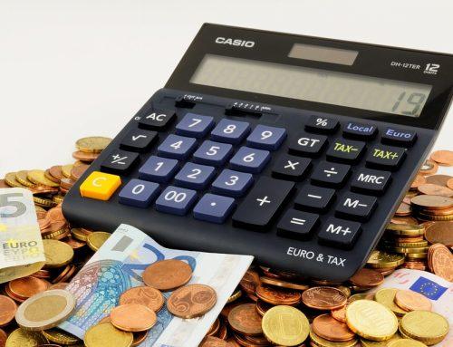 Administratie uitbesteden laat je geld besparen