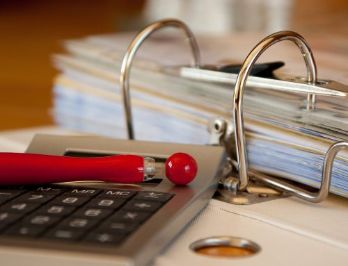 Administratie een noodzaak voor iedere onderneming